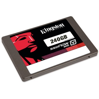 "Kingston SSDNow V300 240GB SATA3 2,5"" SSD"