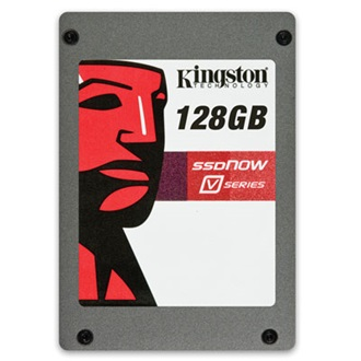 "Kingston SSDNow V series 128GB SATA 2,5"" belső Solid State Drive Notebook Bundle"
