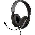 Klipsch KG-200 Pro Audio Gaming stereo headset fekete