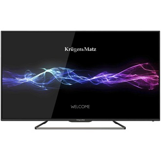 "Kruger and Matz 32"" Edge LED TV"