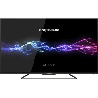 "Kruger and Matz 42"" Edge LED TV"