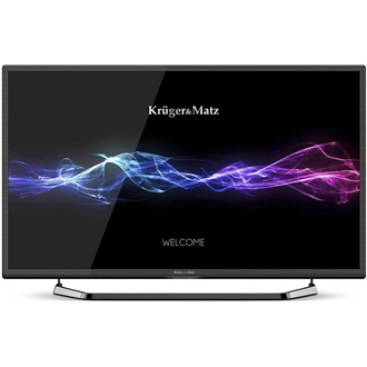 "Kruger and Matz 55"" Edge LED TV"