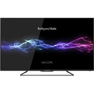 "Kruger and Matz 65"" Edge LED TV"