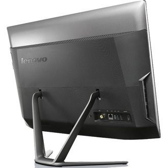 "LENOVO IdeaCentre B50-30 23,8"" IPS, FHD, TOUCH, Intel Core i7-4785T (2.2GHz), 8GB, 1TB HDD, NV GF840A 2GB, DOS, fekete"