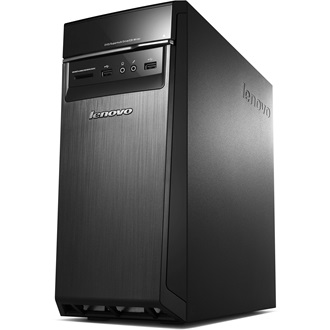 LENOVO IdeaCentre H50-50, Intel Core i5-4460 (3.2GHz), 4GB, 1TB HDD, TWR, DOS
