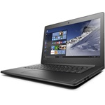 Lenovo IdeaPad 310 notebook fekete