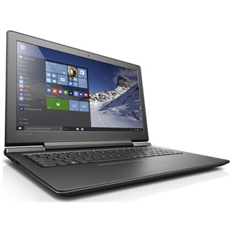 Lenovo IdeaPad 700 notebook fekete