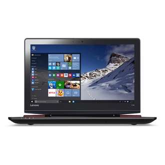 Lenovo IdeaPad Y700 notebook fekete