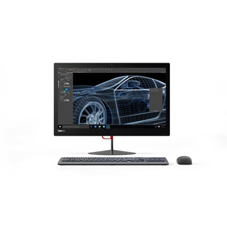 Lenovo ThinkCentre X1 All In One számítógép