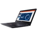 Lenovo ThinkPad 13 notebook fekete
