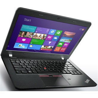 "LENOVO ThinkPad E450, 14.0"" HD, Intel Core i3-4005U (1.70GHz), 4GB, 192GB SSD, AMD Radeon R5 M240"