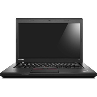 "LENOVO ThinkPad L450, 14,0"" HD, Intel Core i5-5200U (2.70GHz), 4GB, 500GB, Win7 Pro/Win8.1 Pro"