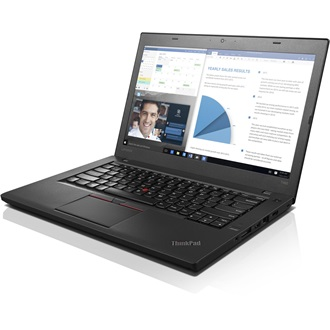Lenovo ThinkPad T460 notebook