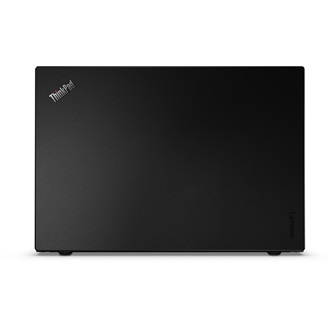 Lenovo ThinkPad T460s notebook fekete
