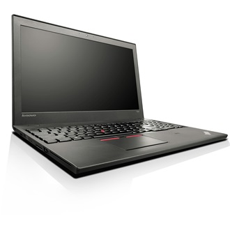 Lenovo ThinkPad T550 notebook fekete