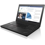 Lenovo ThinkPad T560 notebook fekete