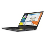 Lenovo ThinkPad T570 notebook fekete