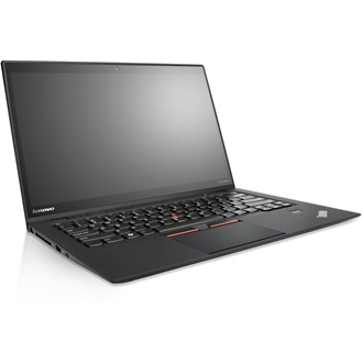 Lenovo ThinkPad X1 Carbon 4 notebook fekete