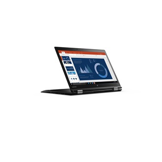 Lenovo ThinkPad X1 Yoga notebook fekete
