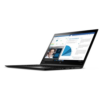 Lenovo ThinkPad X1 Yoga notebook