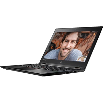 Lenovo ThinkPad Yoga 260 notebook fekete