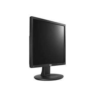 "LG 19MB35D-I 19"" IPS LED monitor fekete"
