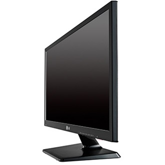 "LG 22M37A-B 21.5"" TN LED monitor fekete"