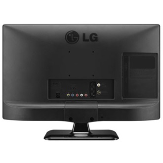 "LG 22MT44D-PZ 21.5"" TN LED monitor-TV fekete"