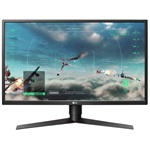 "LG 27GK750F-B 27"" TN LED gaming monitor (240Hz FreeSync) fekete"