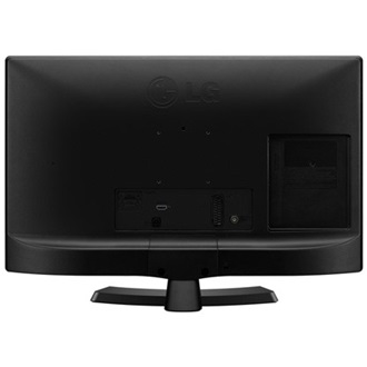 "LG 29MT48DF-PZ 29"" LED monitor-TV fekete"