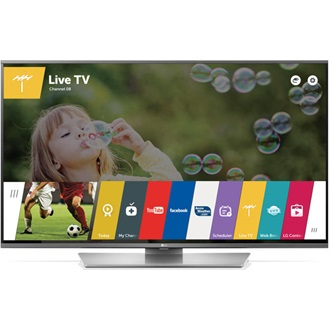 "LG 32LF632V 32"" Direct LED smart TV"