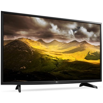 "LG 32LH590V 32"" LED smart TV"