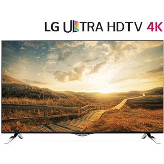 "LG 40UF695V SMART TV LCD 40"" UHD LED"