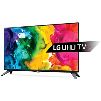 "LG 40UH630V 40"" LED smart TV"