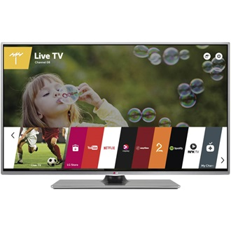"LG 42LF652V 42"" Direct LED smart 3D TV"