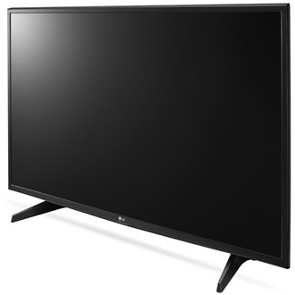 "LG 43LH570V 43"" LED smart TV"