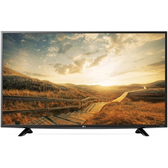 "LG 43UF640V 43"" LED smart TV"