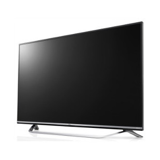 "LG 43UF7787 43"" Edge LED smart TV"
