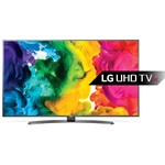 "LG 43UH661V 43"" LED smart TV"