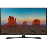 "LG 43UK6470PLC 43"" LED smart TV"