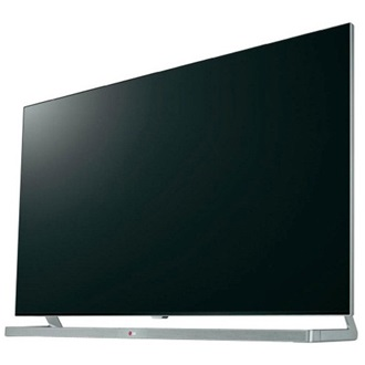 "LG 49LB870V 49"" LED smart 3D TV"