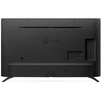 "LG 49LF540V 49"" LED smart TV"