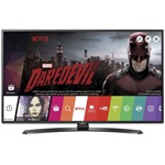"LG 49LH630V 49"" LED smart TV"
