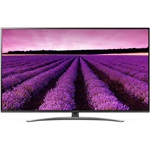 "LG 49SM8200PLA 49"" Nano Cell LED smart TV"