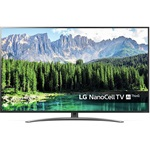 "LG 49SM8600PLA 49"" NanoCell Edge LED smart TV"