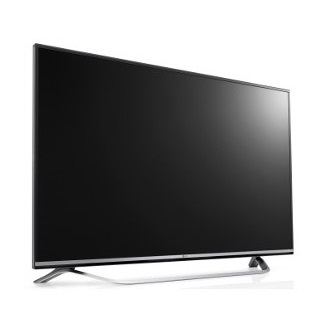 "LG 49UF7787 49"" Edge LED smart TV"