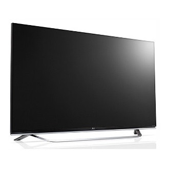 "LG 49UF8507 49"" Edge LED smart TV"