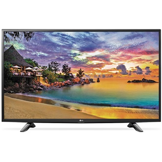 "LG 49UH603V 49"" LED smart TV"