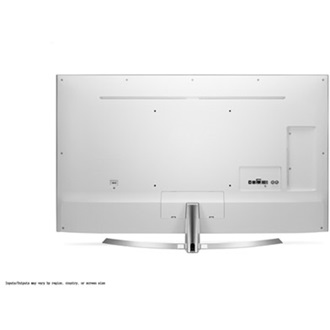 "LG 49UH8507 49"" LED smart 3D TV"