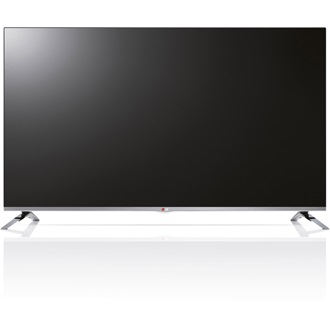 "LG 50LB670V 50"" LED smart 3D TV"